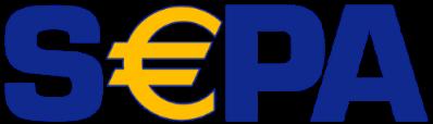 Bezahlmethode SEPA Logo