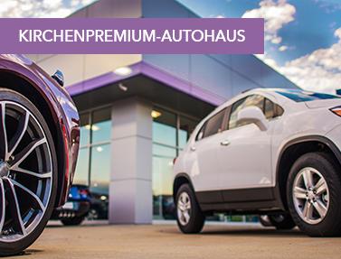 Premium-Autohaus